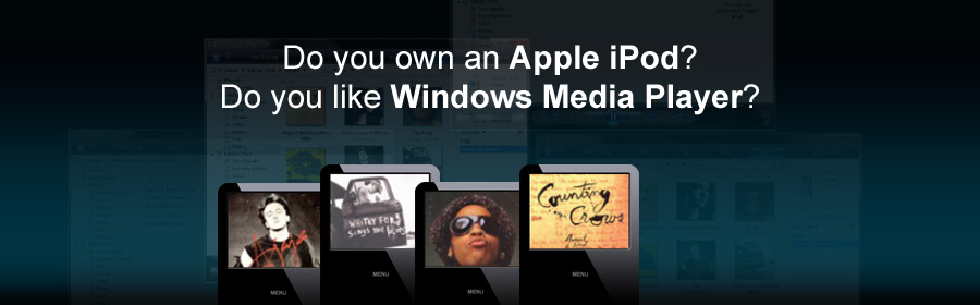 How to sync ipod touch with windows media player 11 — photo 1